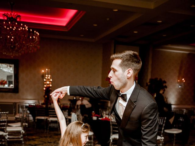 Luke and Julissa's Wedding in Freehold, New Jersey 6