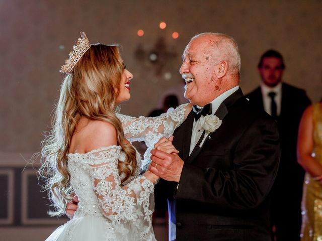 Luke and Julissa's Wedding in Freehold, New Jersey 13