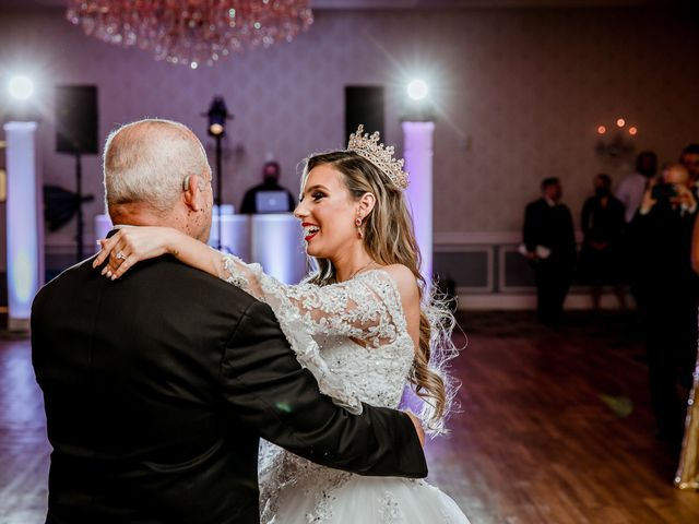 Luke and Julissa's Wedding in Freehold, New Jersey 14