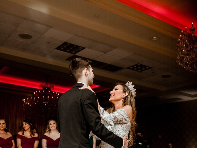 Luke and Julissa's Wedding in Freehold, New Jersey 20