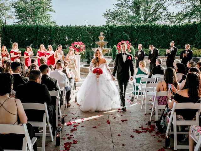 Luke and Julissa's Wedding in Freehold, New Jersey 26