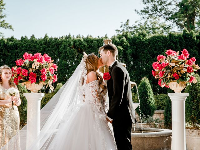 Luke and Julissa's Wedding in Freehold, New Jersey 27