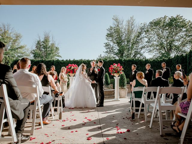 Luke and Julissa's Wedding in Freehold, New Jersey 33