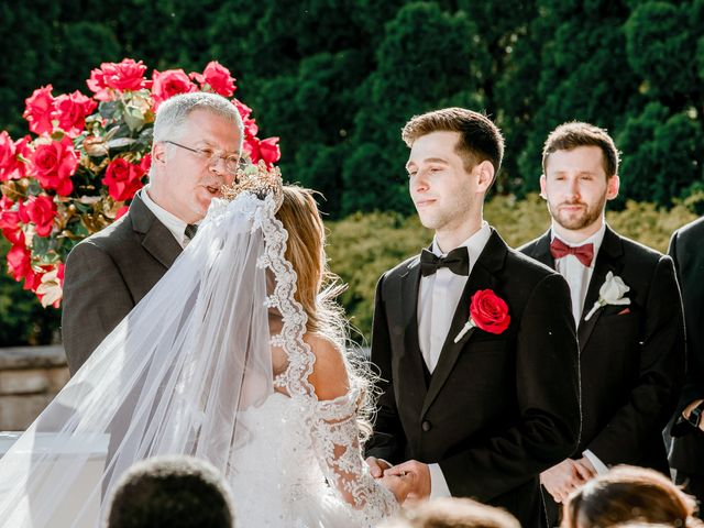 Luke and Julissa's Wedding in Freehold, New Jersey 34