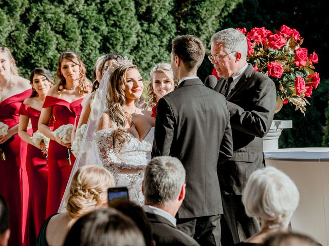 Luke and Julissa's Wedding in Freehold, New Jersey 35