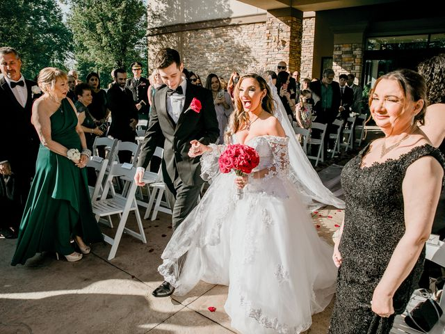 Luke and Julissa's Wedding in Freehold, New Jersey 36