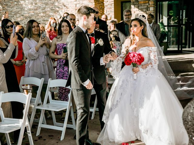 Luke and Julissa's Wedding in Freehold, New Jersey 37