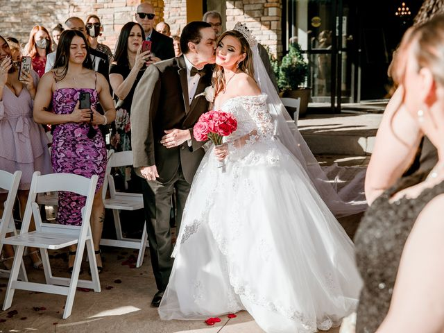 Luke and Julissa's Wedding in Freehold, New Jersey 38