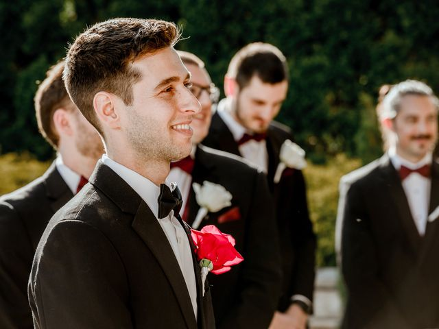 Luke and Julissa's Wedding in Freehold, New Jersey 39