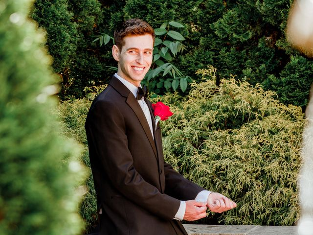Luke and Julissa's Wedding in Freehold, New Jersey 40