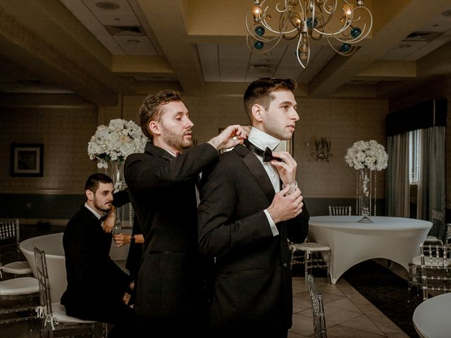 Luke and Julissa's Wedding in Freehold, New Jersey 42