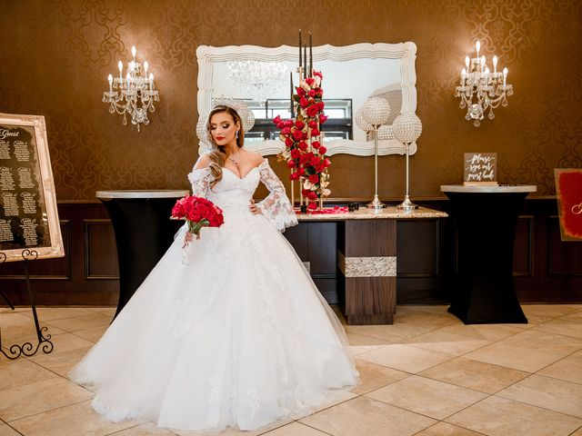Luke and Julissa's Wedding in Freehold, New Jersey 45