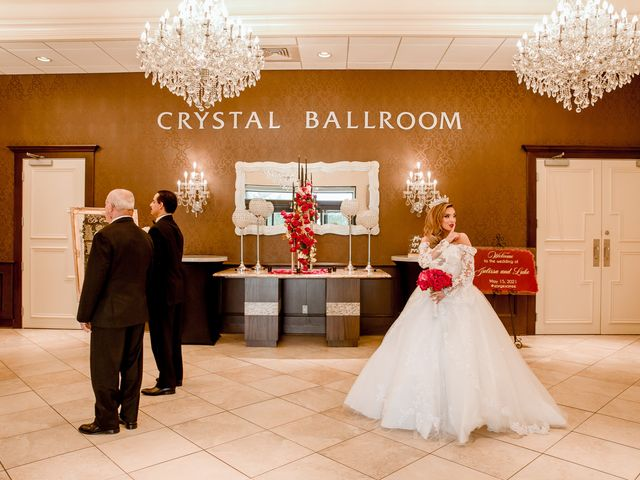Luke and Julissa's Wedding in Freehold, New Jersey 46