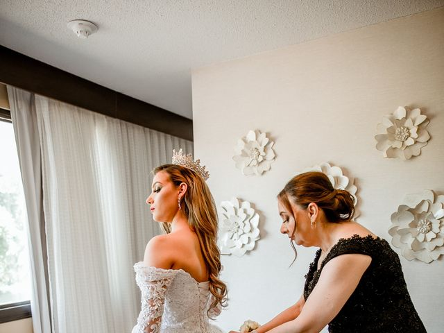 Luke and Julissa's Wedding in Freehold, New Jersey 49