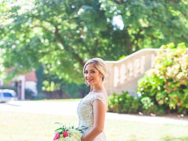 Danielle and Cameron's Wedding in Oklahoma City, Oklahoma 4