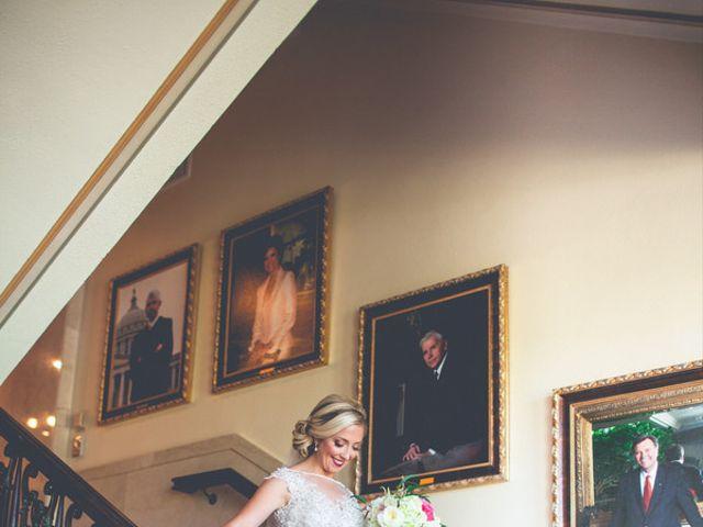 Danielle and Cameron's Wedding in Oklahoma City, Oklahoma 9