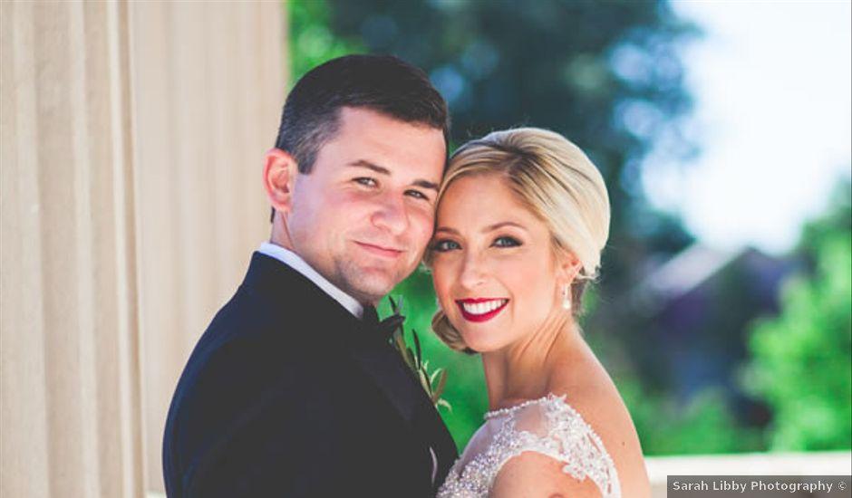 Danielle and Cameron's Wedding in Oklahoma City, Oklahoma