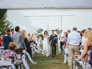 Ashley and Nick's Wedding in Circleville, Ohio 15