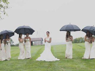 Deanna and David's Wedding in Madison, Virginia 3