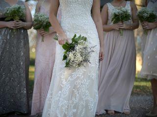 The wedding of Greg and Kendra 2