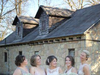 The wedding of Greg and Kendra 3