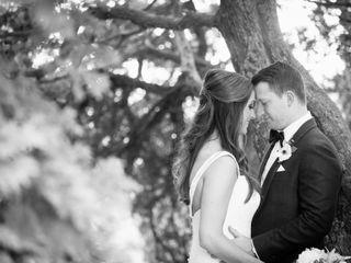 The wedding of Alix and Matt 3