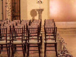 The wedding of Mitchell Dawayne and La Kiesha 1