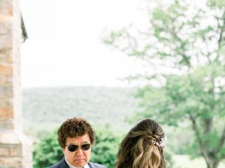The wedding of Sandy and Tristan 2