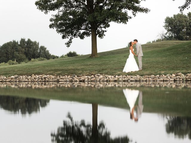 Larry and Jacalyn's Wedding in Vernon Hills, Illinois 4