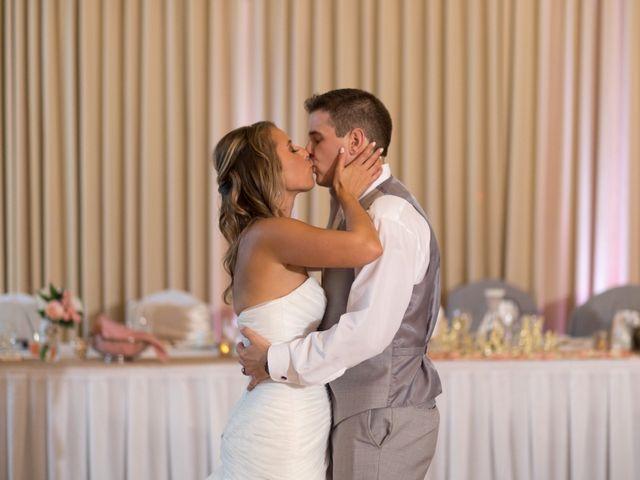 Larry and Jacalyn's Wedding in Vernon Hills, Illinois 6