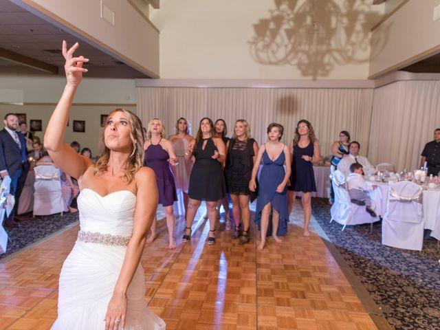 Larry and Jacalyn's Wedding in Vernon Hills, Illinois 7