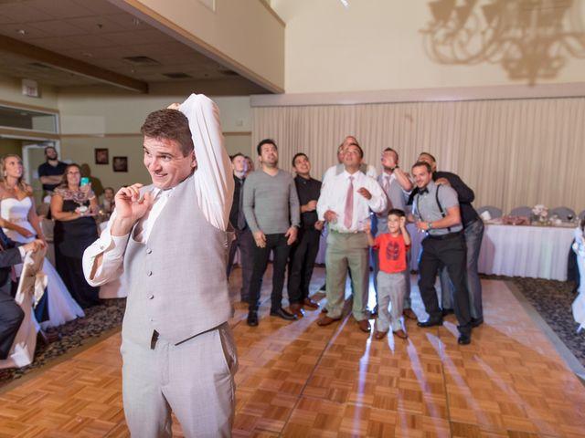 Larry and Jacalyn's Wedding in Vernon Hills, Illinois 8