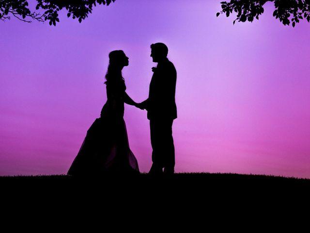 Larry and Jacalyn's Wedding in Vernon Hills, Illinois 9