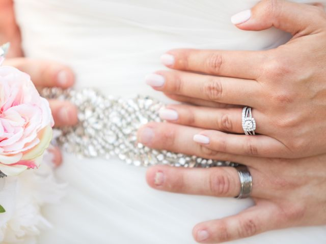 Larry and Jacalyn's Wedding in Vernon Hills, Illinois 10