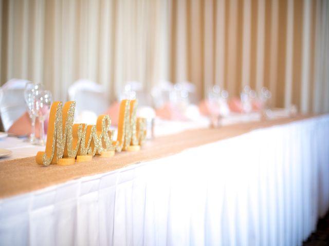 Larry and Jacalyn's Wedding in Vernon Hills, Illinois 11