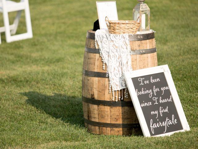 Larry and Jacalyn's Wedding in Vernon Hills, Illinois 14