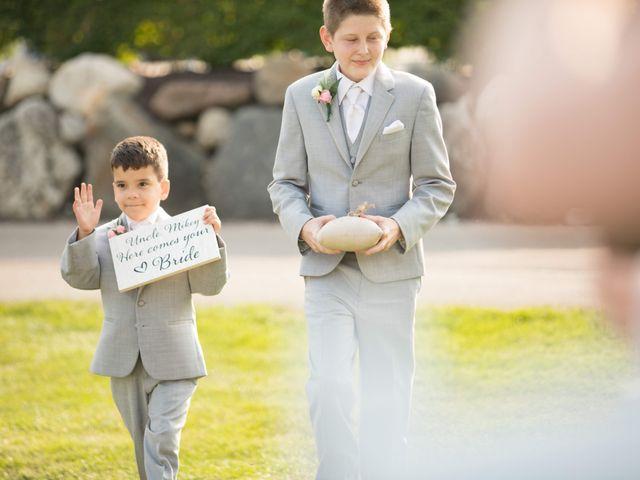 Larry and Jacalyn's Wedding in Vernon Hills, Illinois 15