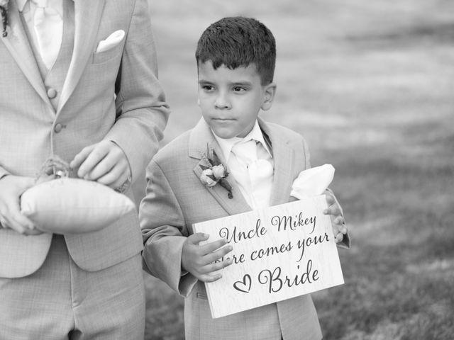 Larry and Jacalyn's Wedding in Vernon Hills, Illinois 16