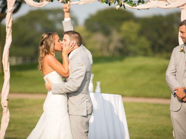 Larry and Jacalyn's Wedding in Vernon Hills, Illinois 17