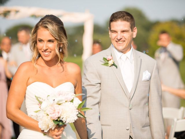 Larry and Jacalyn's Wedding in Vernon Hills, Illinois 18