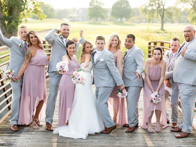 Larry and Jacalyn's Wedding in Vernon Hills, Illinois 19