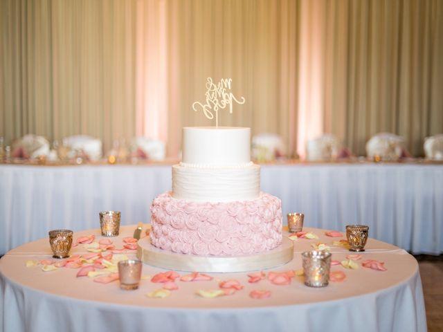 Larry and Jacalyn's Wedding in Vernon Hills, Illinois 20