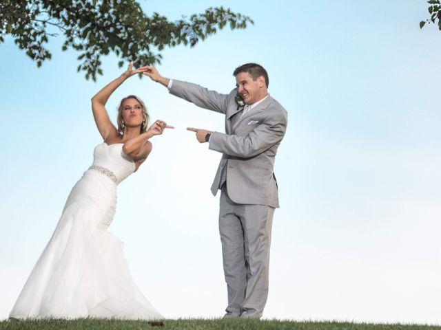 Larry and Jacalyn's Wedding in Vernon Hills, Illinois 22