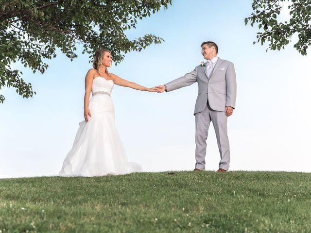 Larry and Jacalyn's Wedding in Vernon Hills, Illinois 23