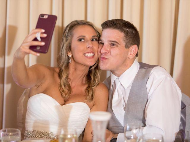 Larry and Jacalyn's Wedding in Vernon Hills, Illinois 24