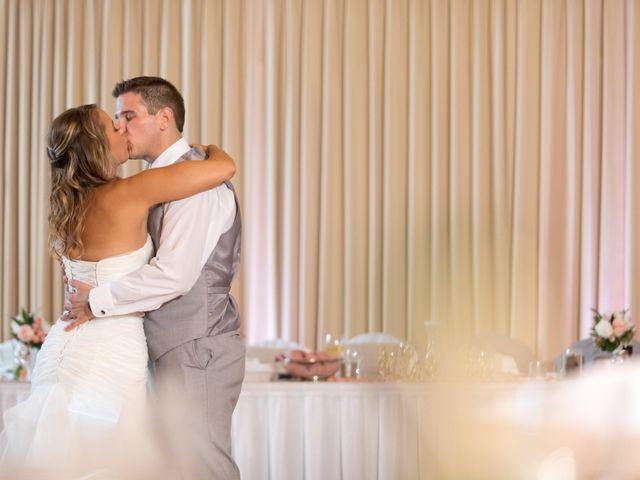 Larry and Jacalyn's Wedding in Vernon Hills, Illinois 25