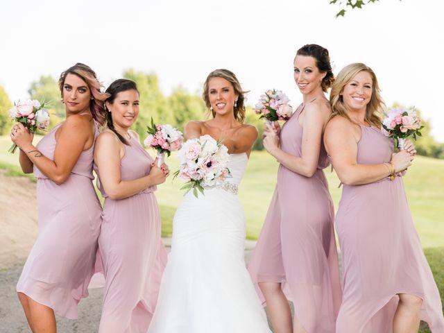 Larry and Jacalyn's Wedding in Vernon Hills, Illinois 31