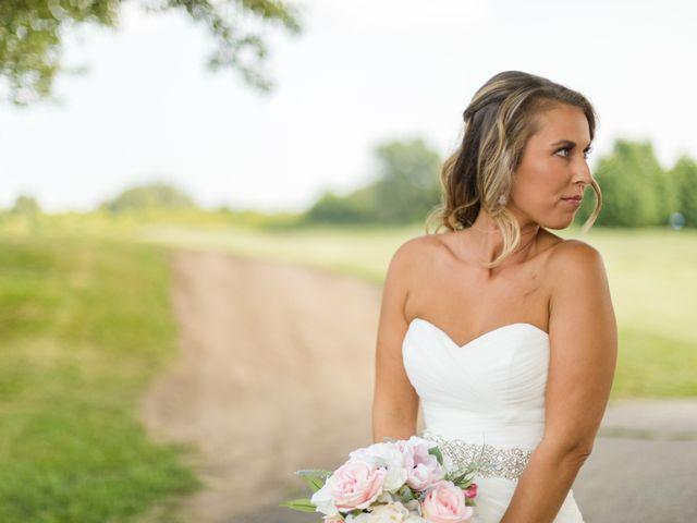 Larry and Jacalyn's Wedding in Vernon Hills, Illinois 32