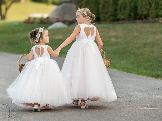 Larry and Jacalyn's Wedding in Vernon Hills, Illinois 34