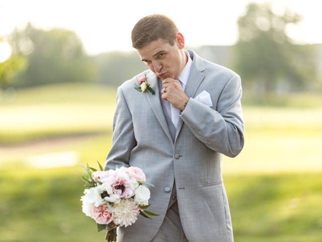 Larry and Jacalyn's Wedding in Vernon Hills, Illinois 36